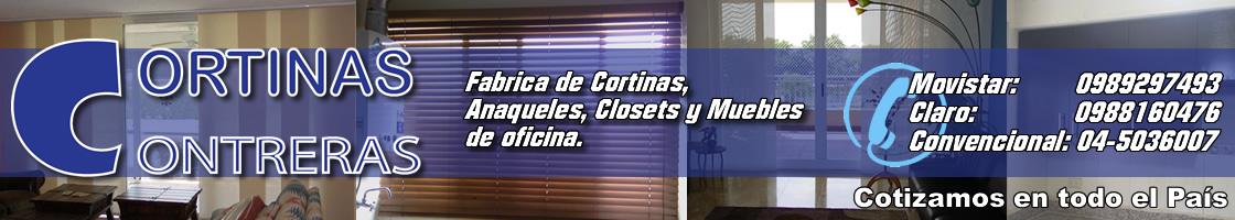 Cortinas Contreras